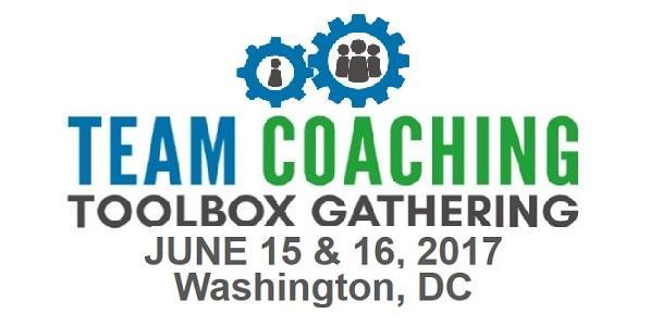 2017 Team Coaching Toolbox Gathering