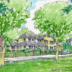 Monument Realty seeks new driver for former Montgomery Village Golf Club redevelopment