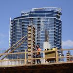 Construction update: Downtown Orlando's commercial cornucopia