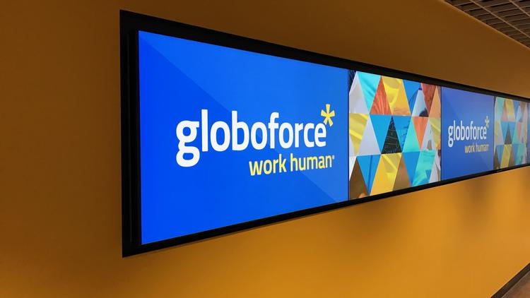 First look: Inside Globoforce's new Framingham HQ - Boston ...