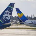 Alaska partners with Condor ahead of flights between Seattle and Munich