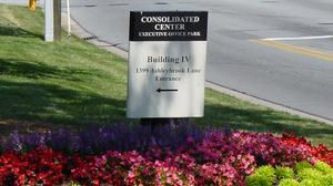 Property Spotlight: Consolidated Center