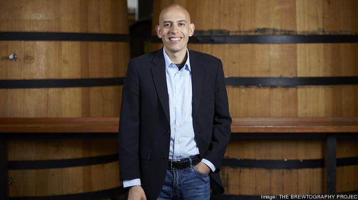 Andres Gil Zaldana is the new executive director of the Colorado Brewers Guild.