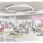 Target unveils design for split-personality store concept (slideshow)