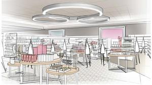 Target unveils dual-store concept