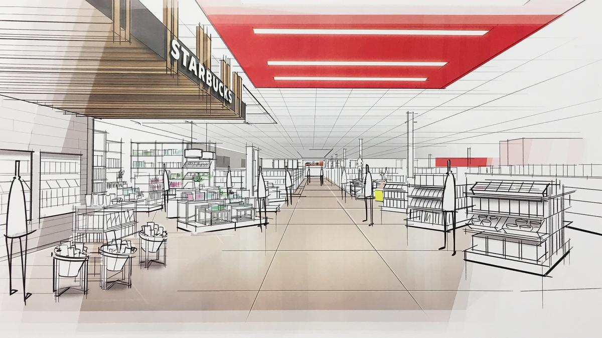 Target\'s new dual-concept stores could set it apart from Publix ...
