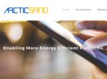 Arctic Sand, backed by GE and Ray Stata, acquired for $68M