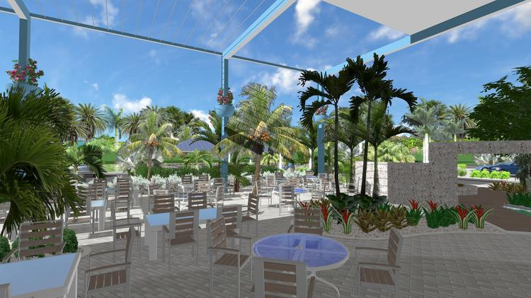 The Getaway is launching a second location in Maximo Marina in South St. Petersburg.