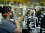At this Minnesota factory, Google Glass is part of the uniform