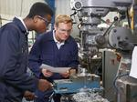 Attracting millennials to manufacturing careers