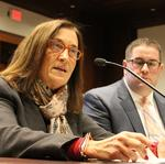 Goldberg: Deadlines will be missed if pot oversight moves from Treasury