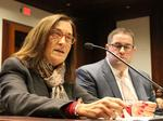 ​Goldberg: Deadlines will be missed if pot oversight moves from Treasury