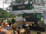 Exposed in the Panama jungle and emboldened to innovate: The HATCH experience
