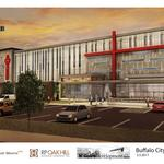 Construction on new City Mission building to start this fall