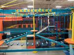 Trampoline, indoor skydiving park to move in by Main Event
