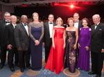 White Coat Grady Gala raises record-breaking $1.8 million