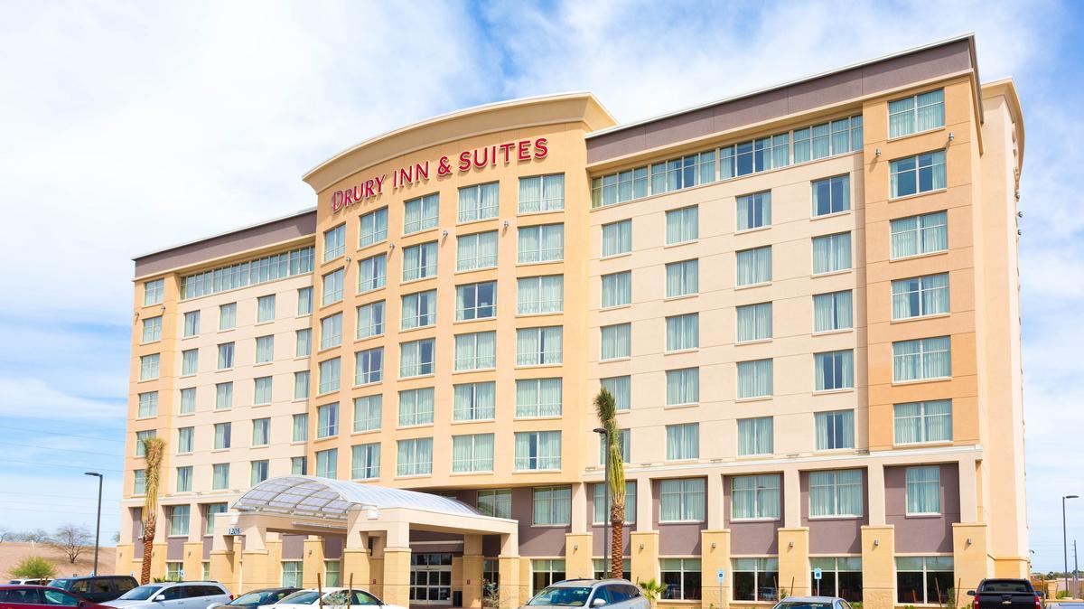 Hotels Near Chandler Fashion Center