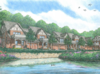 Charlotte subdivision ordinance back in play in townhouse project