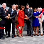 Sagamore Pendry Baltimore aims to be 'community and economic anchor' (Video)