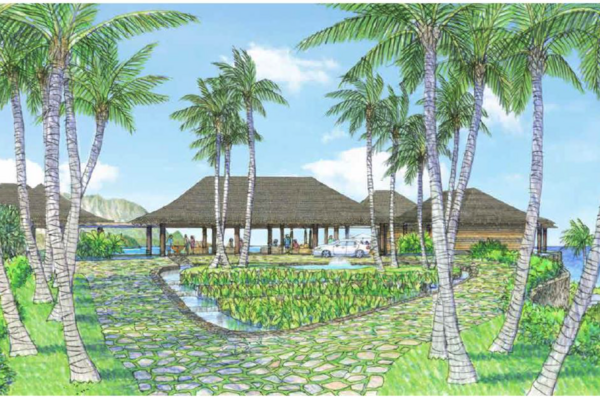 Developer Jeff Stone To Buy Land Back From Ebay Founder Pierre Omidyar S Company To Build 175m Hotel On Kauai Pacific Business News