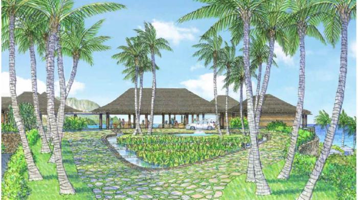 Developer plans to build 80-unit hotel on Kauai's North Shore
