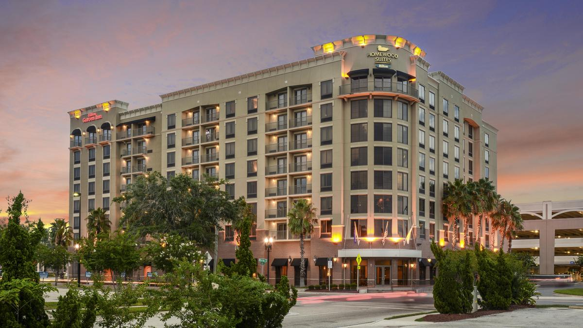 The Homewood Suites on Kings Avenue has been sold to Virginia-based ...