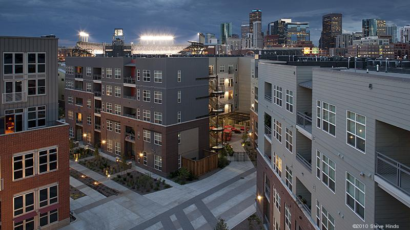 Apartments Near Coors Field Denver
