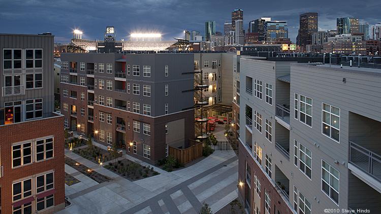 Apartments Near Coors Field Denver