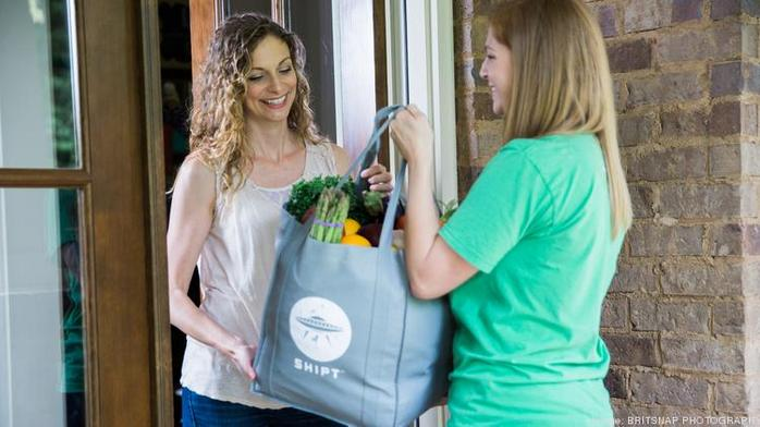 Shipt partners with Lowes Foods to deliver groceries in Triad city