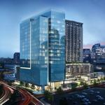 It's confirmed: Law firm moves headquarters to Dallas' Union project