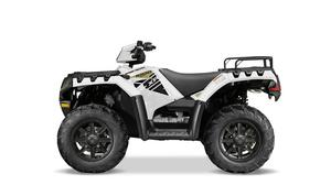 Polaris recalls 19,000 ATV vehicles after reports of fires