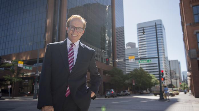 Retiring metro Denver eco devo chief Tom Clark recalls his greatest hits (Photos)