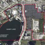 Universal's hotel plans for former Wet 'n Wild land face 2 distinct hurdles