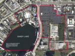 Universal to build 4,000-room resort on former Wet 'n Wild land