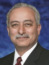 J. Alex Valdez