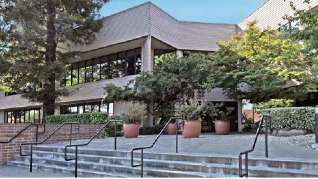 Howe Hurley Office Park
