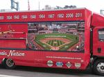 Cardinals launch food truck - 5 things to know