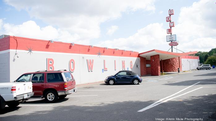 Will Southeast Portland bowling alley be spared after all?