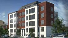 Stone Hill Condominiums