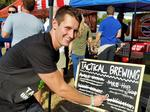 Military veteran in talks to open brewery in Baldwin Park's former CaddyShanks space