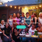 The latest addition to Boston's travel-tech scene, Wanderful caters to women