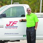 Top 150 2017: No. 92 J.F. Electric Inc.