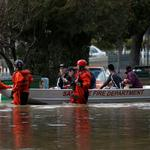 Many of Silicon Valley's biggest companies are absent from San Jose flood-relief efforts