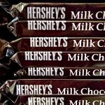 Five things to start the day: J.C. Penney/Grossman chatter, Hershey hikes candy prices