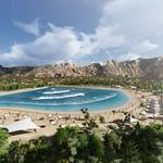 Hawaii real estate company to develop surf facility, boutique hotel in California