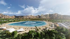 Hawaii company to develop surf facility, boutique hotel