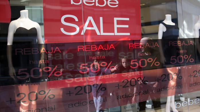 Bebe plans to shutter stores, including in Austin area