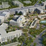 $350M redevelopment of former Fashion Mall comes with new name