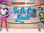 Chipotle targets kids in new TV series campaign