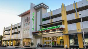 The new Publix location in downtown St. Petersburg